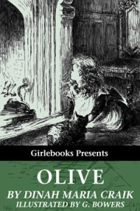 oliveillustrated